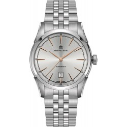 Hamilton Men's Watch Spirit of Liberty Auto H42415051