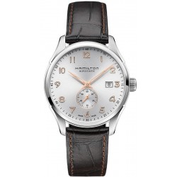 Hamilton Men's Watch Jazzmaster Maestro Small Second Auto H42515555