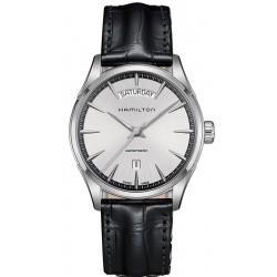 Hamilton Men's Watch Jazzmaster Day Date Auto H42565751