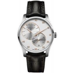 Hamilton Men's Watch Jazzmaster Regulator Auto H42615553