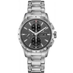 Hamilton Men's Watch Broadway Auto Chrono H43516131