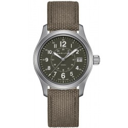 Hamilton Men's Watch Khaki Field Quartz H68201963