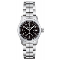Buy Hamilton Women's Watch Khaki Field Quartz H68311133