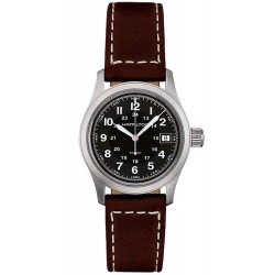 Buy Hamilton Women's Watch Khaki Field Quartz H68311533
