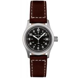 Hamilton Women's Watch Khaki Field Quartz H68311533