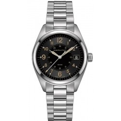 Hamilton Men's Watch Khaki Field Quartz H68551133
