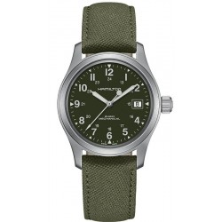 Hamilton Men's Watch Khaki Field Mechanical H69419363