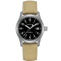 Hamilton Men's Watch Khaki Field Mechanical H69419933