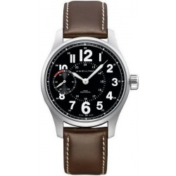 Hamilton Men's Watch Khaki Field Officer Mechanical H69619533