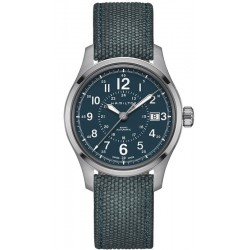 Hamilton Men's Watch Khaki Field Auto 40MM H70305943