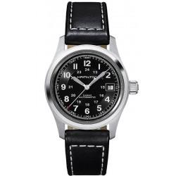 Hamilton Men's Watch Khaki Field Auto 38MM H70455733