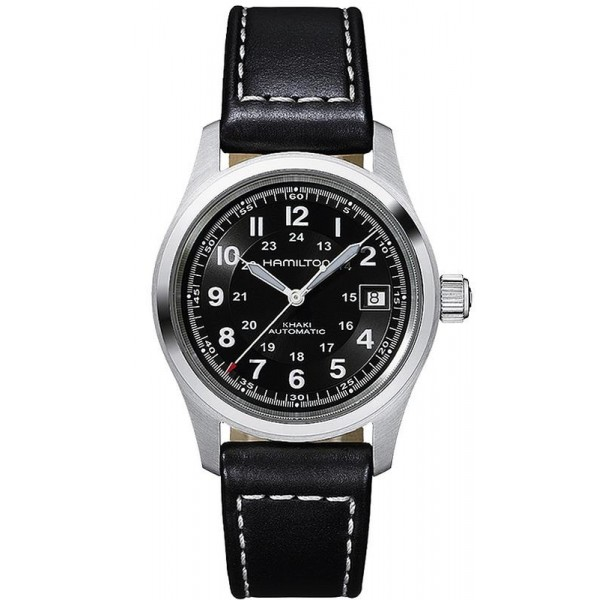 Buy Hamilton Men's Watch Khaki Field Auto 38MM H70455733