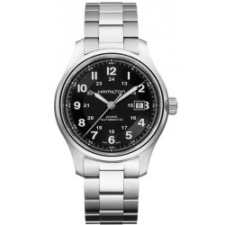 Hamilton Men's Watch Khaki Field Titanium Auto H70525133