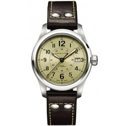 Hamilton Men's Watch Khaki Field Auto 40MM H70595523