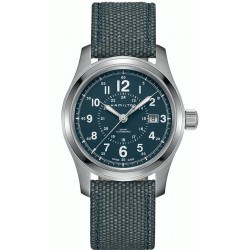 Hamilton Men's Watch Khaki Field Auto 42MM H70605943