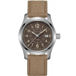 Hamilton Men's Watch Khaki Field Auto 42MM H70605993