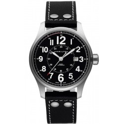 Hamilton Men's Watch Khaki Field Officer Auto H70615733