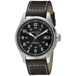 Hamilton Men's Watch Khaki Field Auto 44MM H70625533