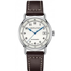 Hamilton Men's Watch Khaki Navy Pioneer Auto H78215553
