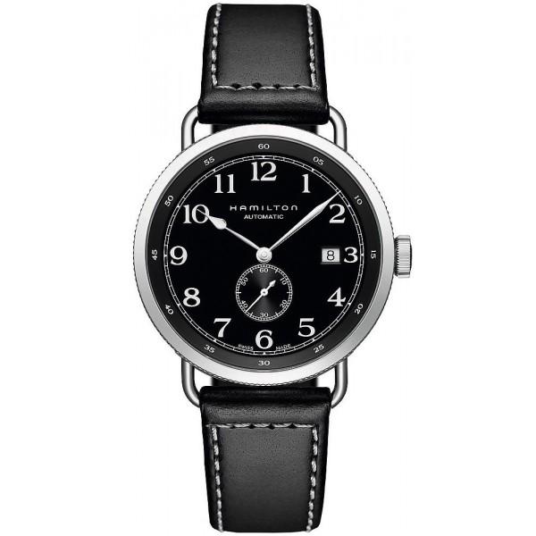 Buy Hamilton Men's Watch Khaki Navy Pioneer Small Second Auto H78415733