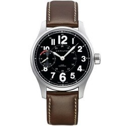 Hamilton Men's Watch Khaki Field Mechanical H69619533