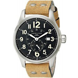 Hamilton Men's Watch Khaki Field Officer Auto H70655733