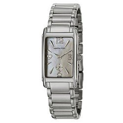 Buy Hamilton Women's Watch Ardmore Quartz H11411155