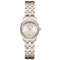 Hamilton H32271155 Jazzmaster Lady Quartz Women's Watch