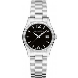 Buy Hamilton Women's Watch Jazzmaster Lady Quartz H32351135