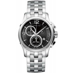 Hamilton Men's Watch Jazzmaster Chrono Quartz H32612135
