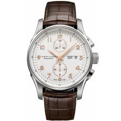 Hamilton Men's Watch Jazzmaster Maestro Auto Chrono H32766513