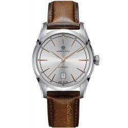 Hamilton Men's Watch Spirit of Liberty Auto H42415551