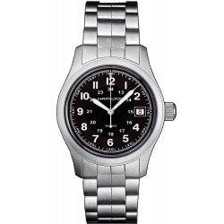 Hamilton Men's Watch Khaki Field Quartz H68411133