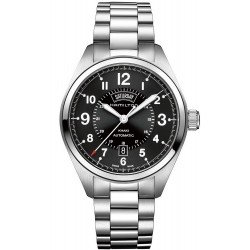 Hamilton Men's Watch Khaki Field Day Date Auto H70505133