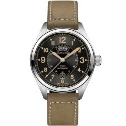 Hamilton Men's Watch Khaki Field Day Date Auto H70505833