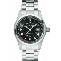 Hamilton Men's Watch Khaki Field Auto 42MM H70515137
