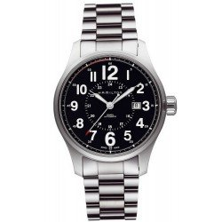 Hamilton Men's Watch Khaki Field Officer Auto H70615133