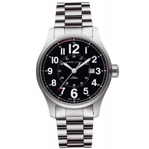 Buy Hamilton Men's Watch Khaki Field Officer Auto H70615133