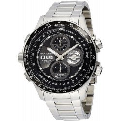 Hamilton Men's Watch Khaki Aviation X-Wind Auto Chrono H77766131