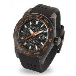 Locman Men's Watch Stealth 300MT Automatic 0216V1-CBCBNKOS2K