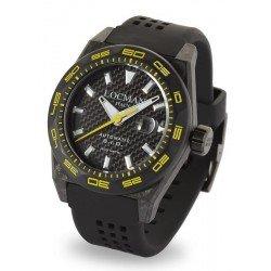 Locman Men's Watch Stealth 300MT Automatic 0216V2-CBCBNKYS2K