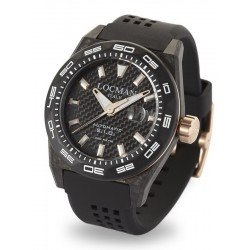 Locman Men's Watch Stealth 300MT Automatic 0216V4-CBCB5N0S2K