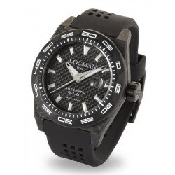 Locman Men's Watch Stealth 300MT Automatic 0216V5-CBCBNKWS2K