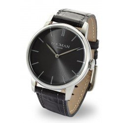 Locman 0251V07-00GYNKPA 1960 Quartz Men's Watch
