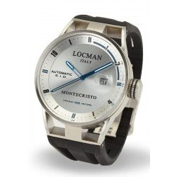 Buy Locman Men's Watch Montecristo Automatic 051100AGFBL0SIK
