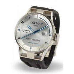 Locman Men's Watch Montecristo Automatic 051100AGFBL0SIK