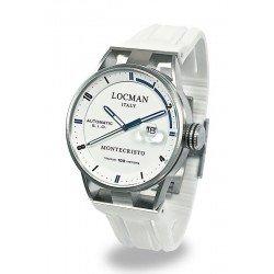 Buy Locman Men's Watch Montecristo Automatic 051100WHFBL0GOW
