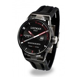 Buy Locman Men's Watch Montecristo Automatic 0511KNBKFRD0GOK