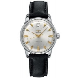 Longines Unisex Watch Conquest Heritage L16114752 Automatic