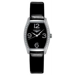 Buy Longines Women's Watch Evidenza L21550572 Quartz
